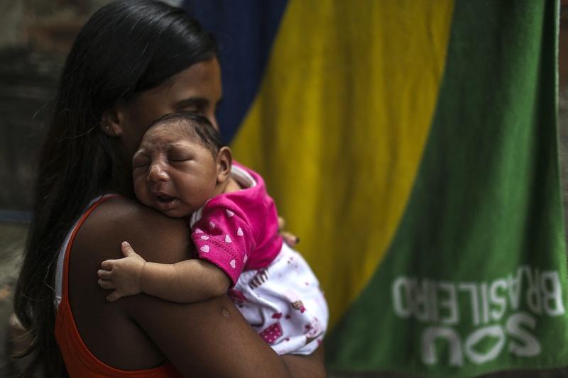 Експерт: Ще има още много вируси като Зика и Ебола