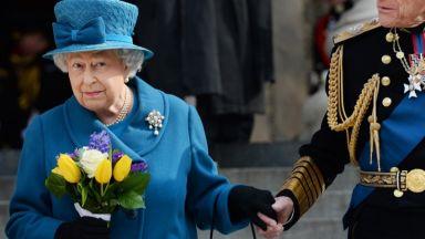 Търси се нов готвач за кралицата