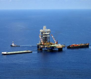 """Тотал открили само нефт в """"Хан Аспарух"""", за газ не е ясно"""