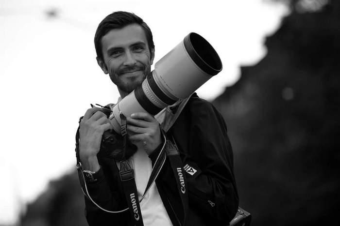 """Фотографът Стоян Ненов спечели """"Пулицър"""""""