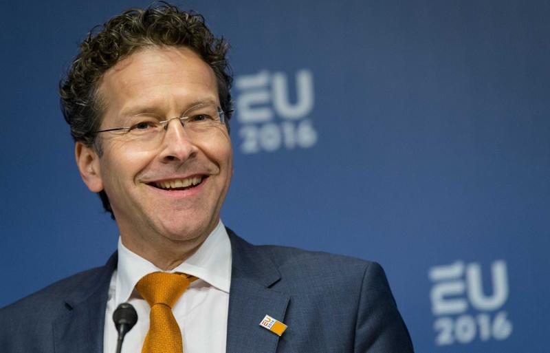 Дейселблум: Гърция има основание да не понижава пенсиите