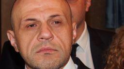 Томислав Дончев: Виновните за срива на Търговския регистър ще бъдат намерени