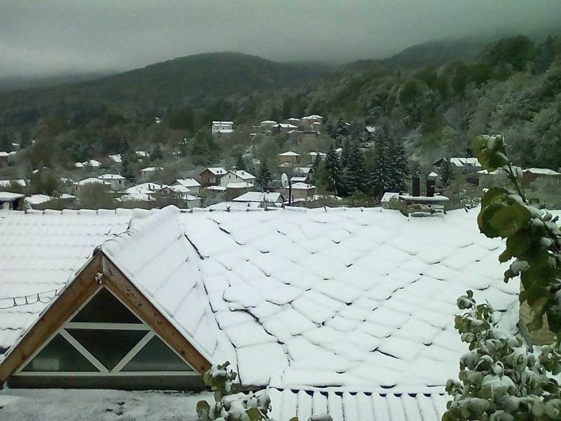 Следващата седмица - сняг!
