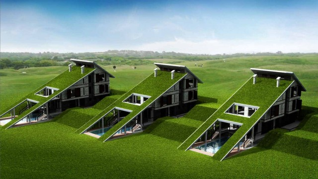 Кабинетът одобри изцяло ново селище край София