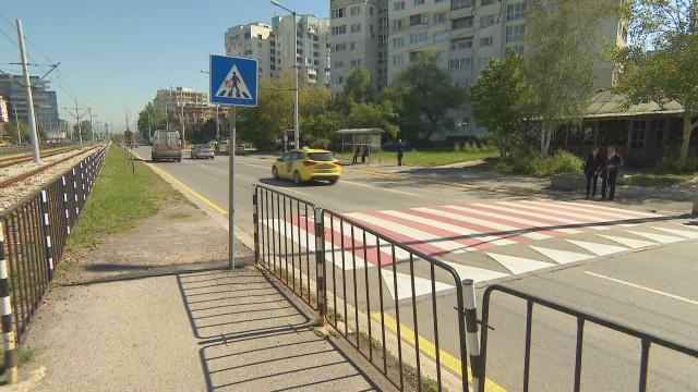 3023 пешеходци са глобени за неправилно пресичане