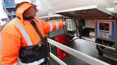 Газпром строи завод за втечнен газ за доставка до Курилските острови