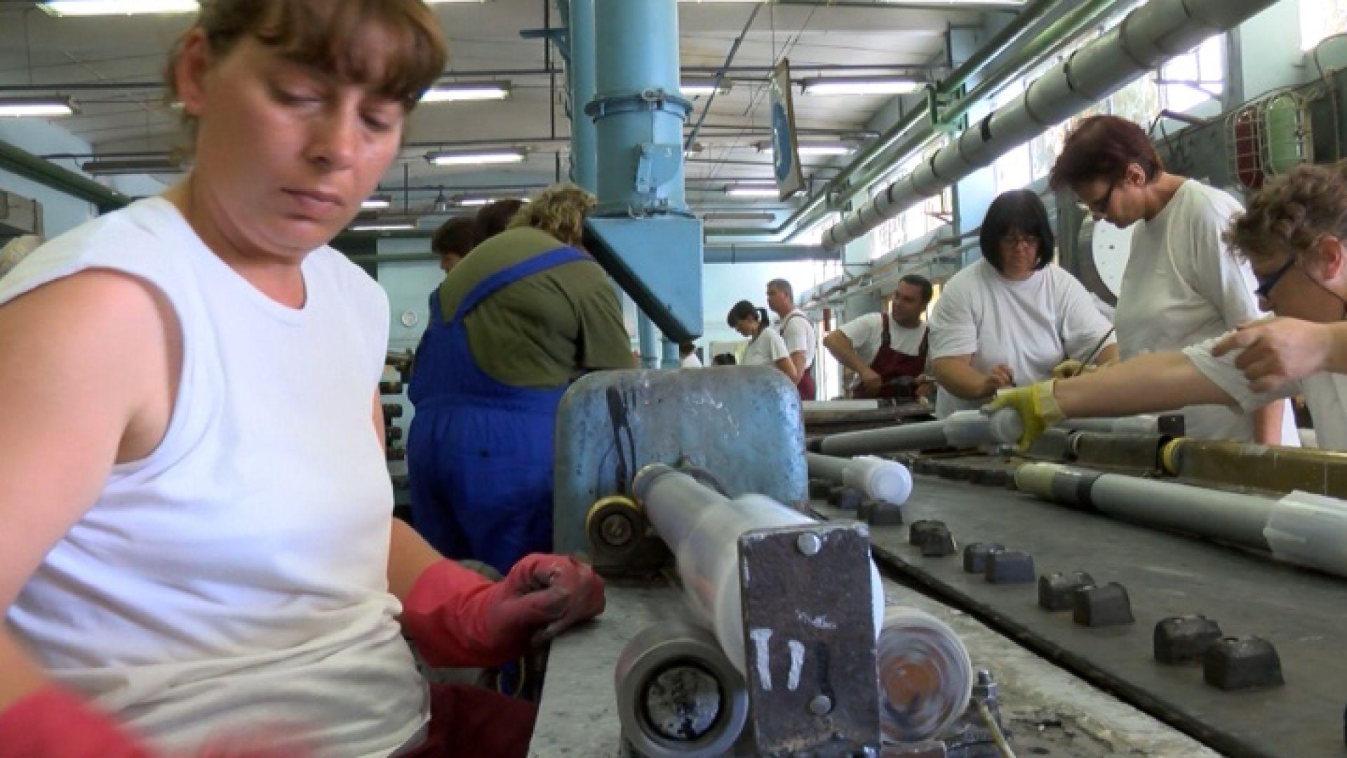 ВМЗ Сопот със 140 млн. лв. по-ниска печалба