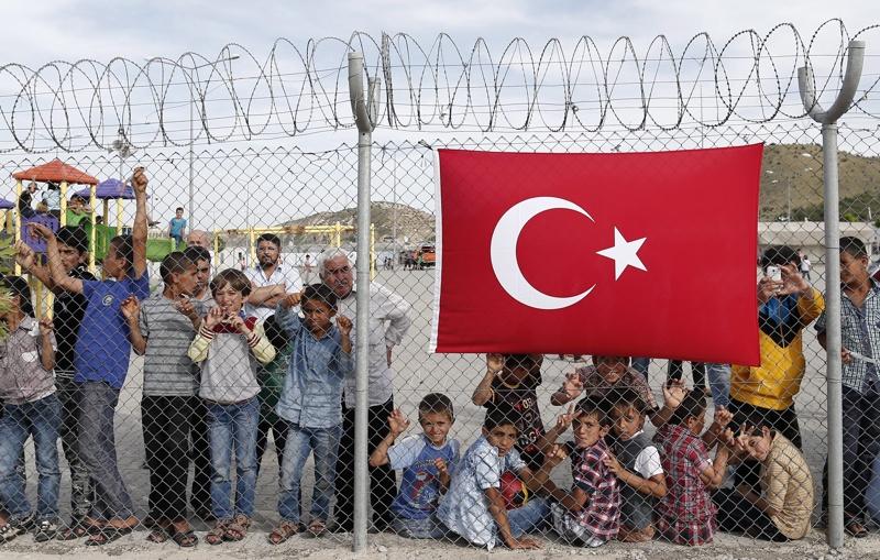 ЕК: Турция няма интерес да пуска мигрантите