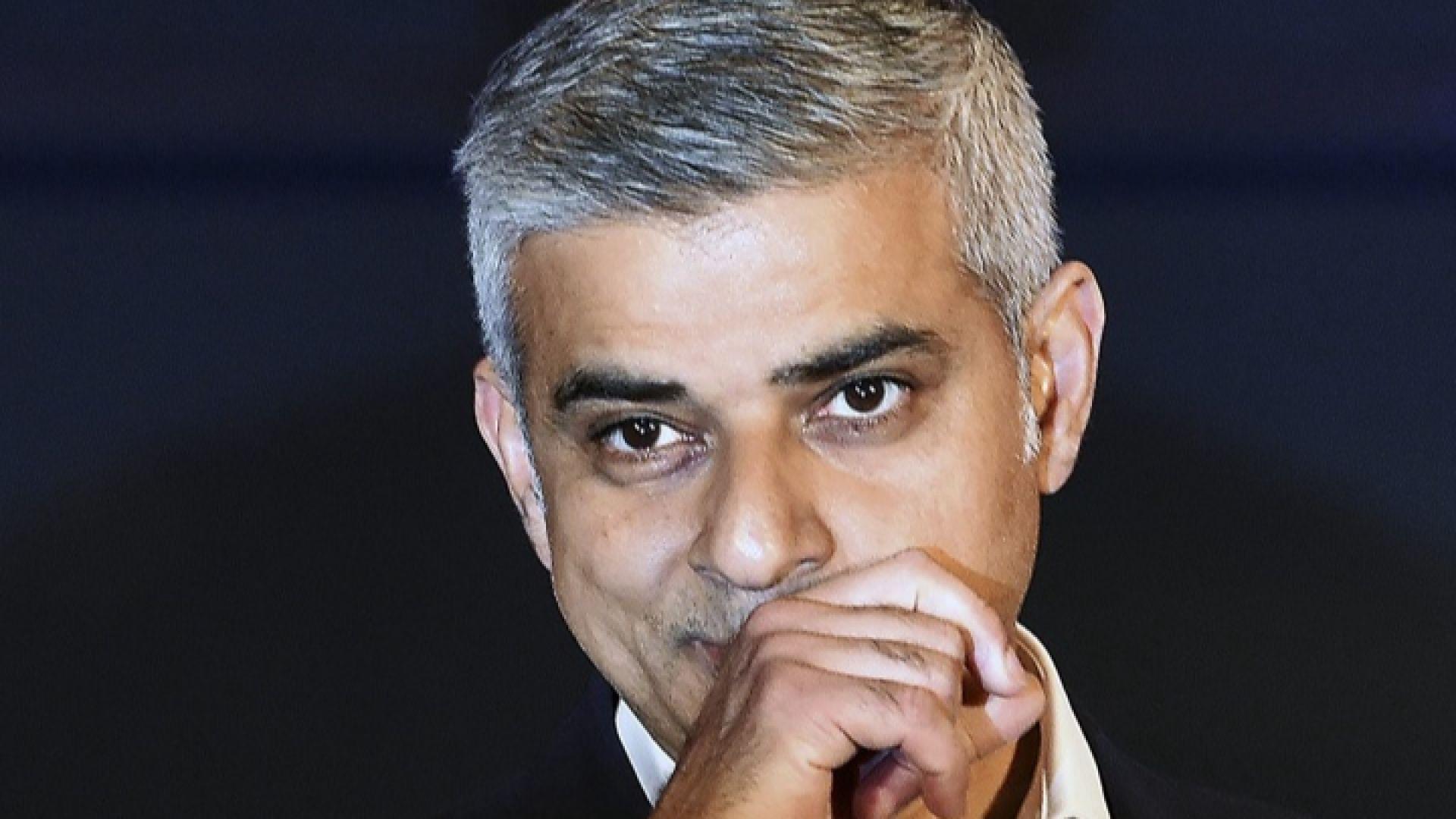 Кметът на Лондон поиска нов референдум за Брекзит