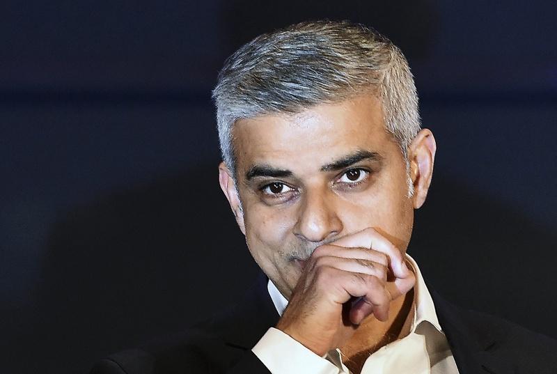 Садик Хан обеща да бъде кмет на всички жители на Лондон