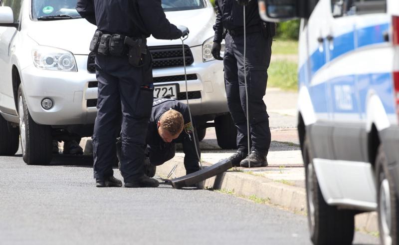 Масов бой с жертви и ранени на Хованското гробище в Москва