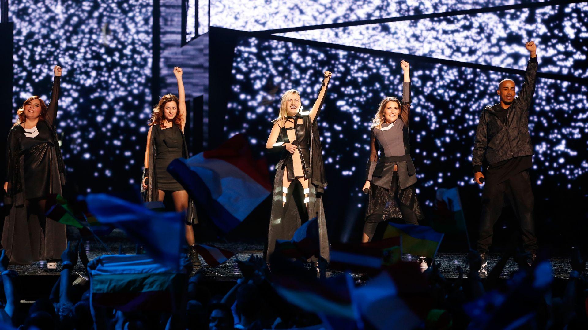 България се завръща в Евровизия