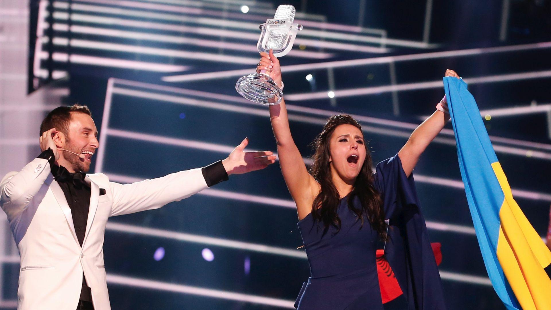 """Финансов скандал около """"Евровизия"""". Украйна похарчила колосалните $30 милиона"""
