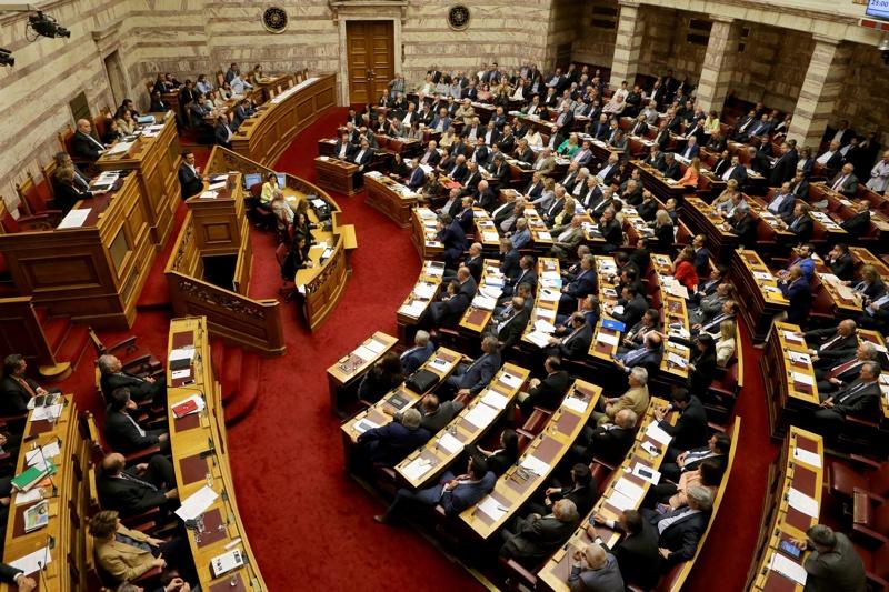 """Предизборни вълнения в Гърция: Очаква се победа за """"Нова демокрация"""""""