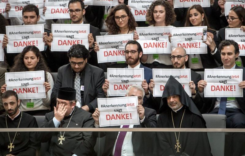 Турция не бива да бяга от миналото си