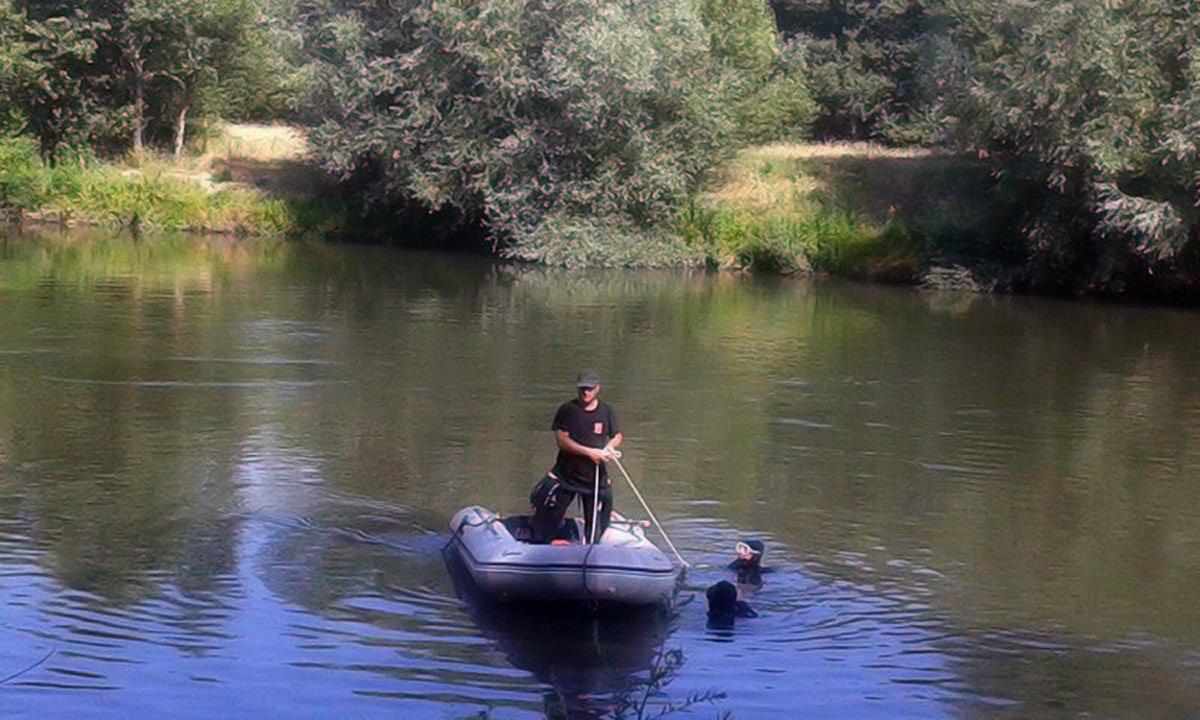 Откриха труп на мъж в река край Пловдив