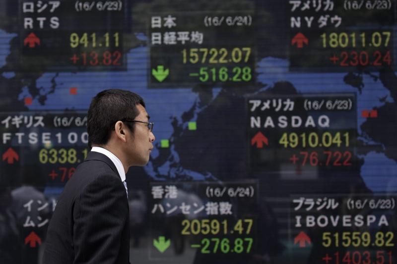 Пазарите в Азия приветстваха срещата Тръмп - Ким