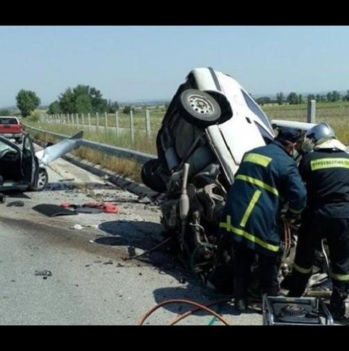 Трима учени са сред жертвите на катастрофата в Гърция