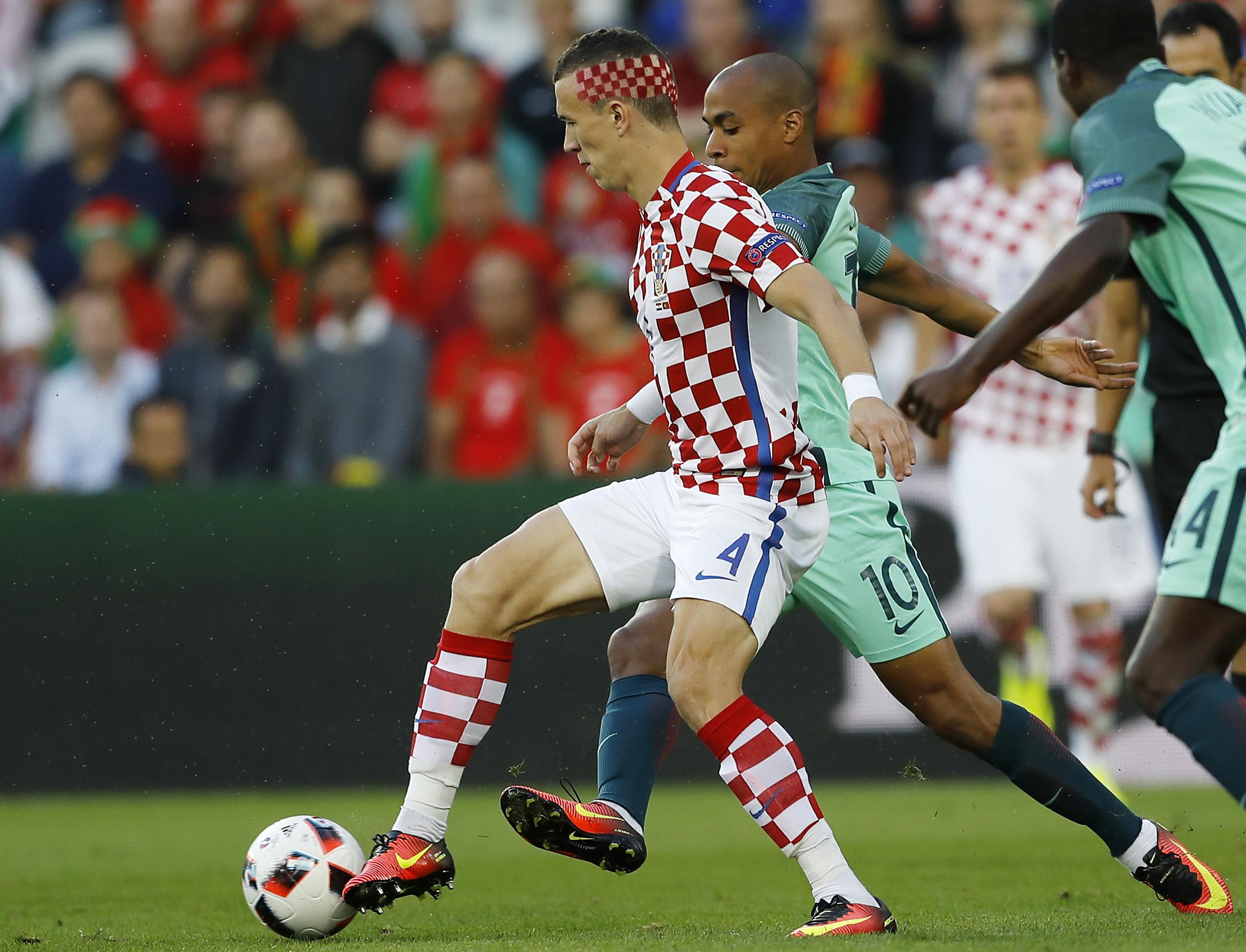"""""""Интер"""" иска €100 млн. за хърватското си дуо"""