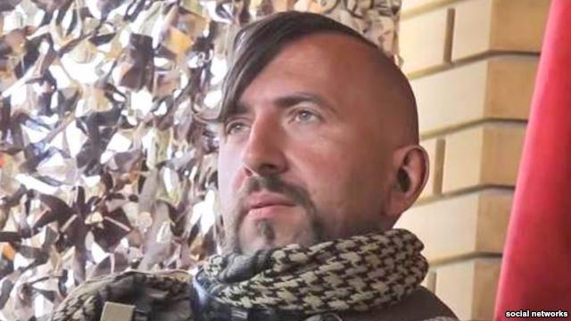 Оперен певец убит на фронта в Източна Украйна