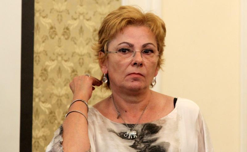Юлия Ненкова е новият председател на КЗК