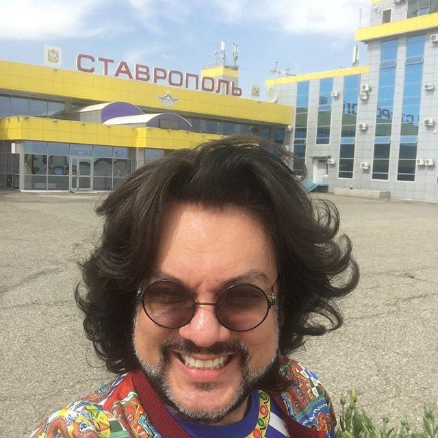 Филип Киркоров става почетен гражданин на Варна