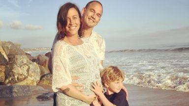 Аланис Морисет (44) е бременна