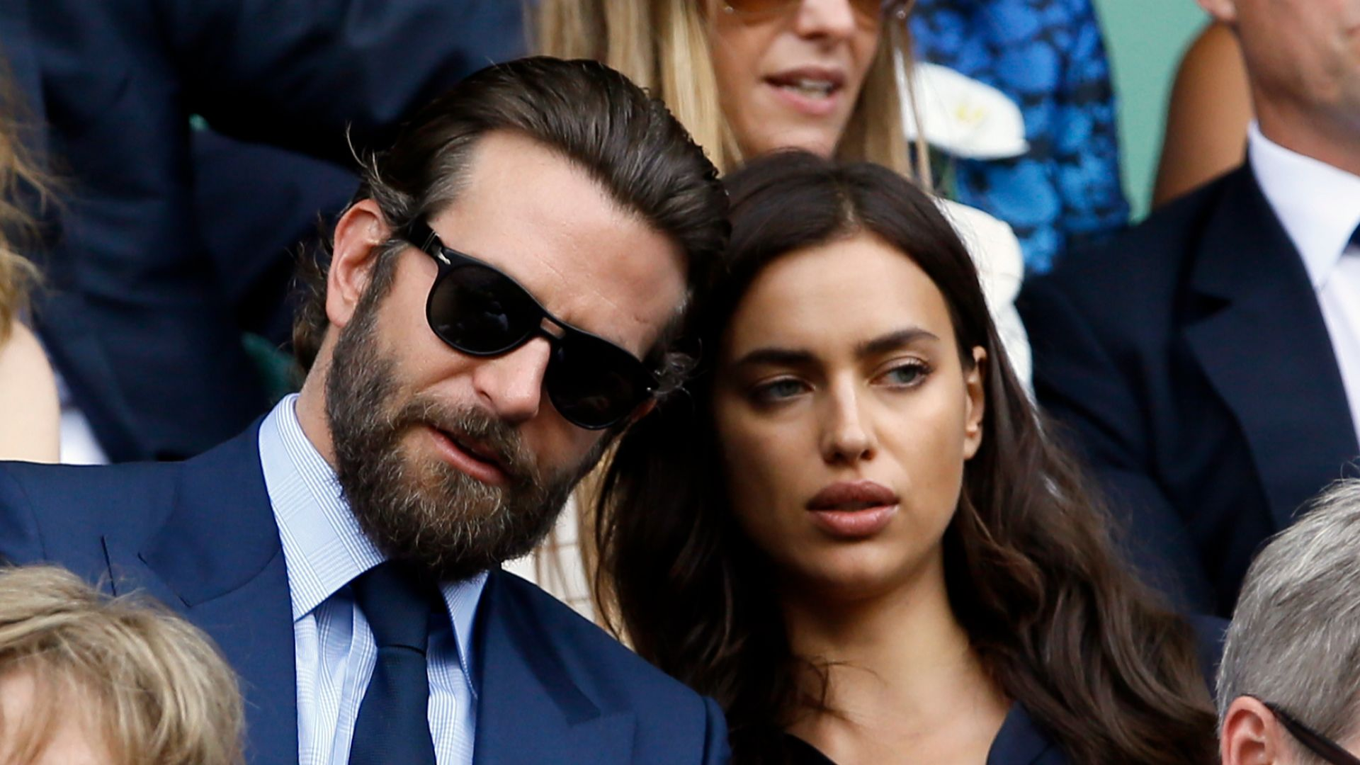 Брадли Купър и Ирина Шейк пред раздяла?