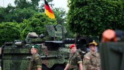 И българи ще могат да служат в Бундесвера