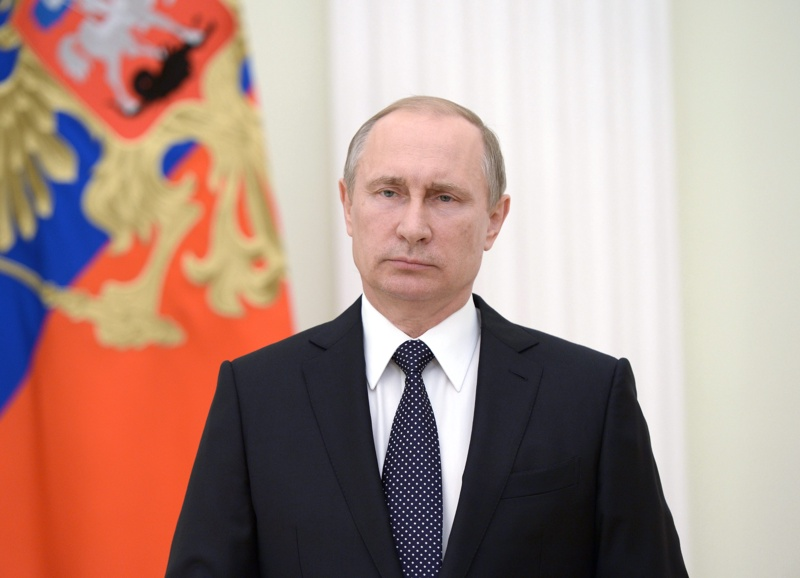 "Путин: ""Допинговият скандал"" e геополитически натиск"