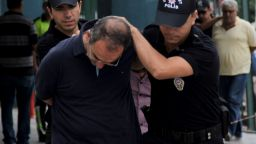 Турски съд осъди 74 души на доживот за опита за преврат