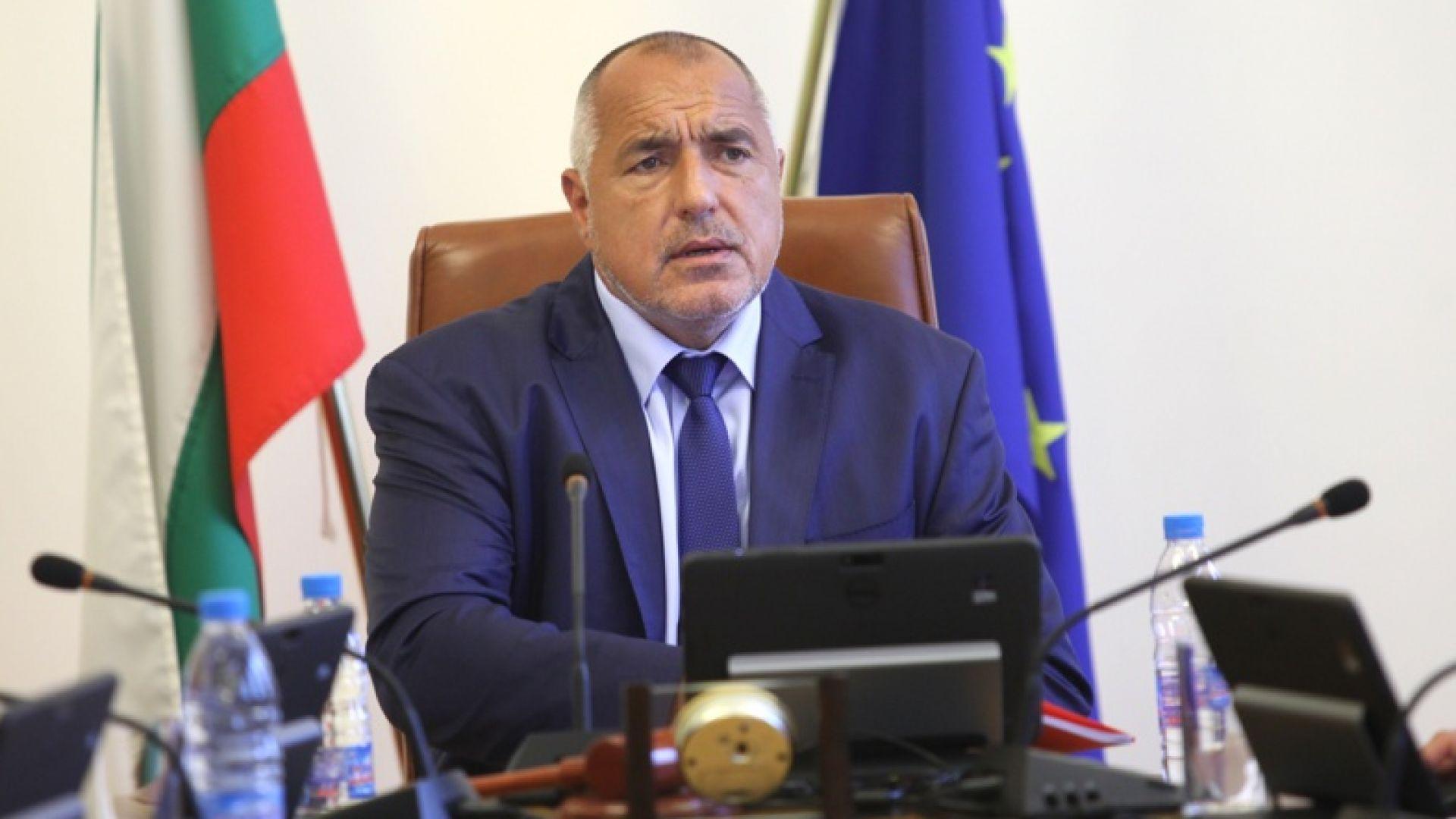 Борисов се карал на полицията, Пелов им се измъквал 4-5 пъти
