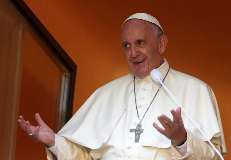 Папа Франциск разреши на свещеници да опрощават аборти