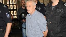 ВКС отмени присъдата на турчина, убил съпрузи край Драгоман