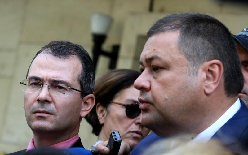 МВР отрича сделка с Турция за връщането на Абдуллах Бююк