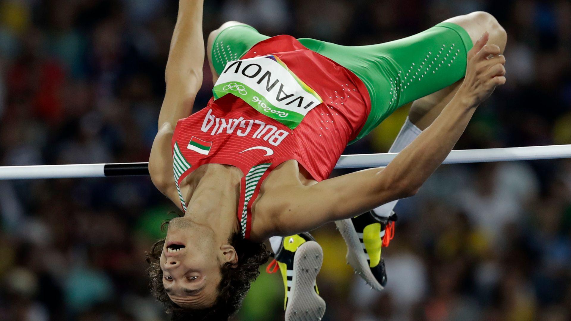 Силният сезон на Тихомир Иванов продължи с победа във Франция