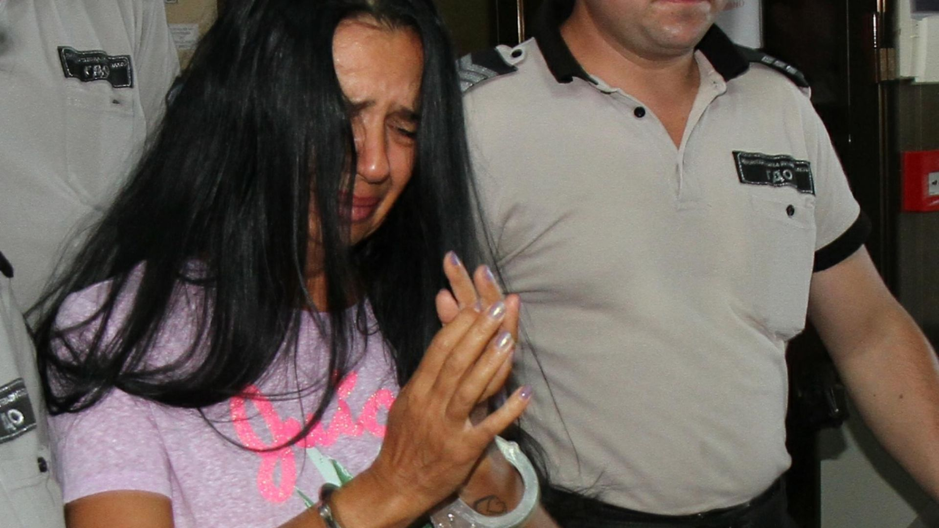 Присъдата е в сила - Анита Мейзер влиза в затвора - официално за 2 г., реално - за 2 месеца