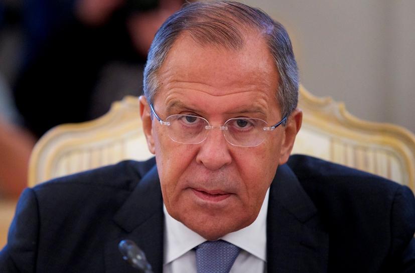 Лавров: НАТО може да разгърне контингент в България