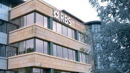 Royal Bank of Scotland повиши дивидента след по-високата печалба