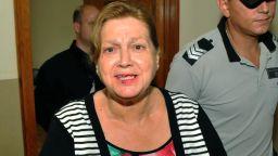 17 г. затвор за учителката, заключила и убила мъжа си заради пенсия