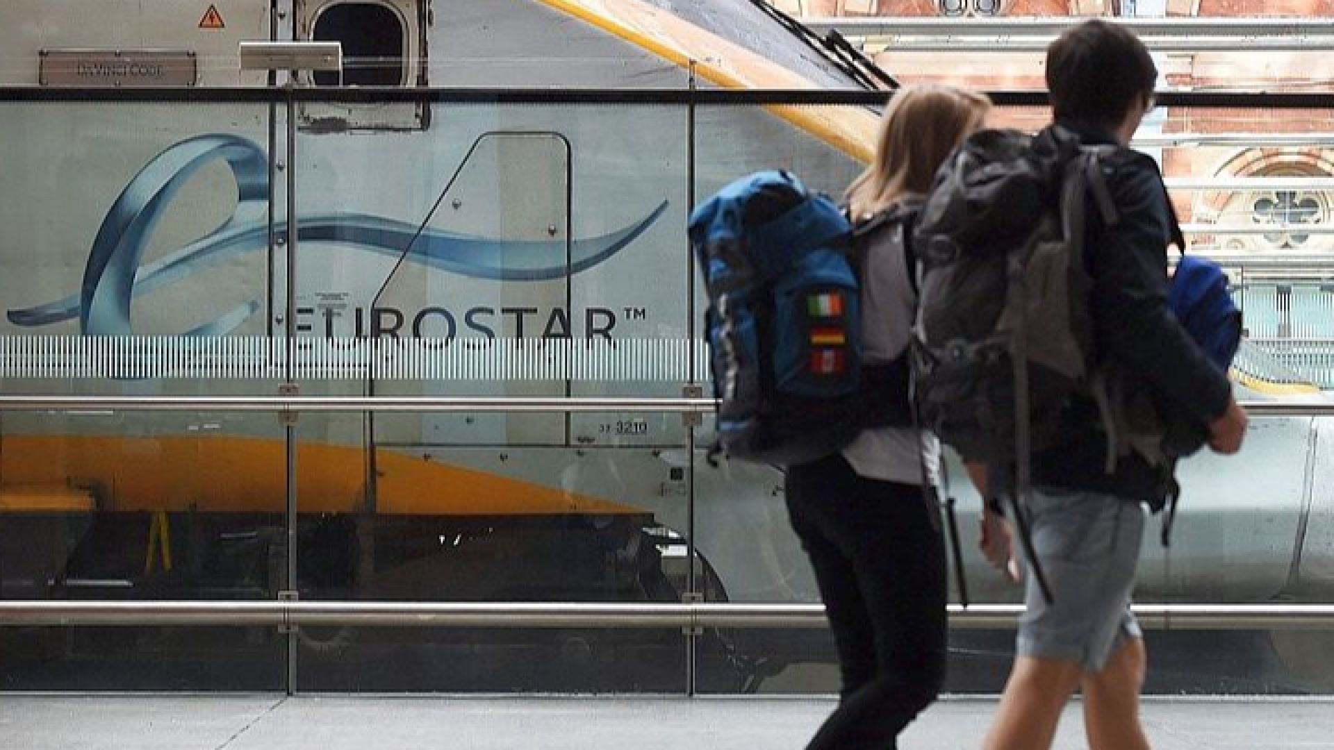 Брекзит без споразумение може да разстрои влаковете във Великобритания