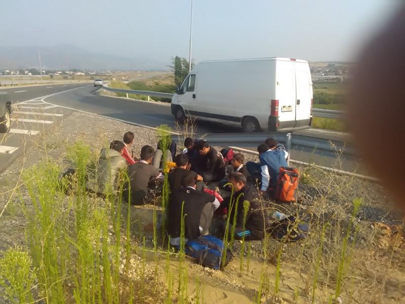 Трафикант: Българските власти знаят какво се случва
