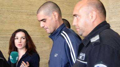 """30 г. затвор за касапина от """"Хаджи Димитър"""", убил майка си и дядо си с мачете"""