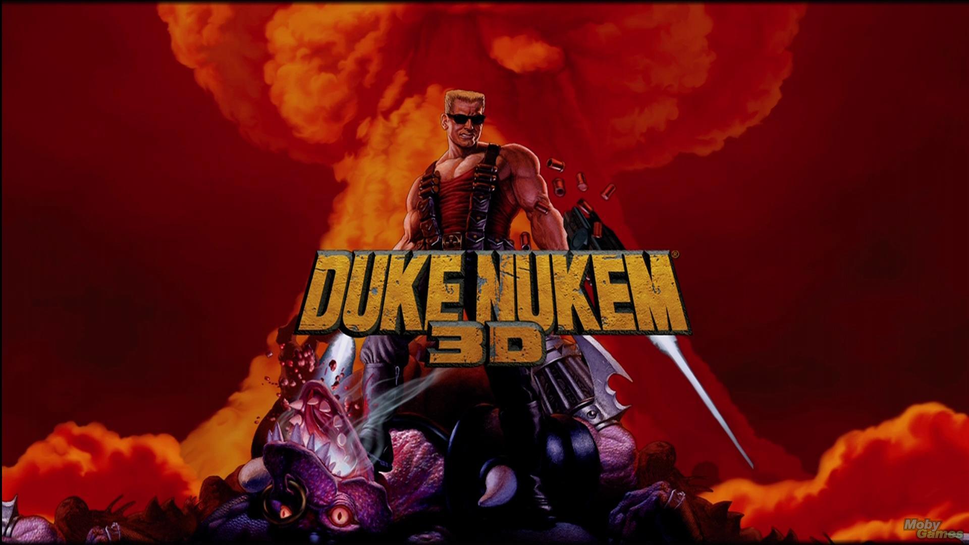 Джон Сина влиза в ролята на Duke Nukem