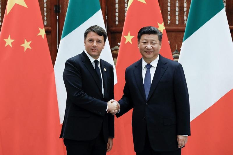 Срещата на Г-20 в Китай /обновена/