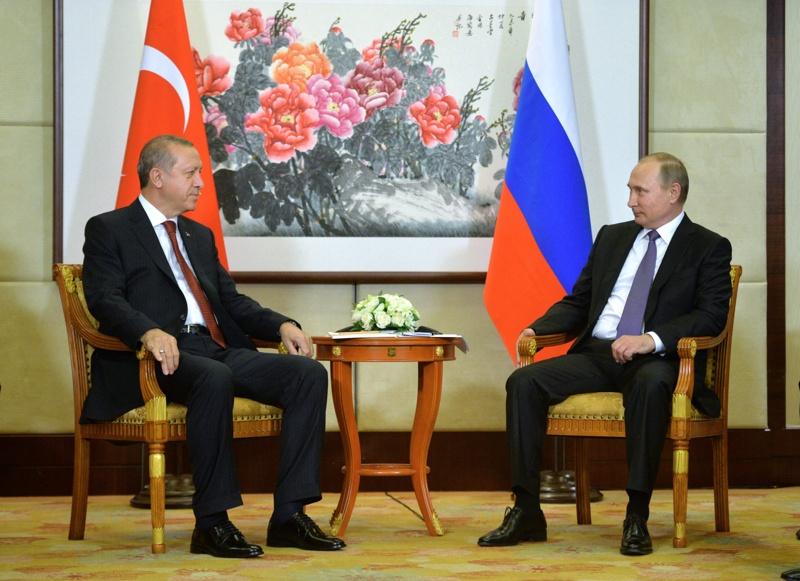 Русия и Турция планират общ инвестиционен фонд