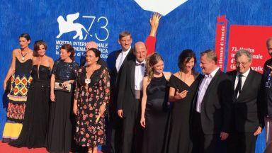 """Копродукцията ни """"Белгийският крал"""" с три награди на кинофестивала в Аванка"""
