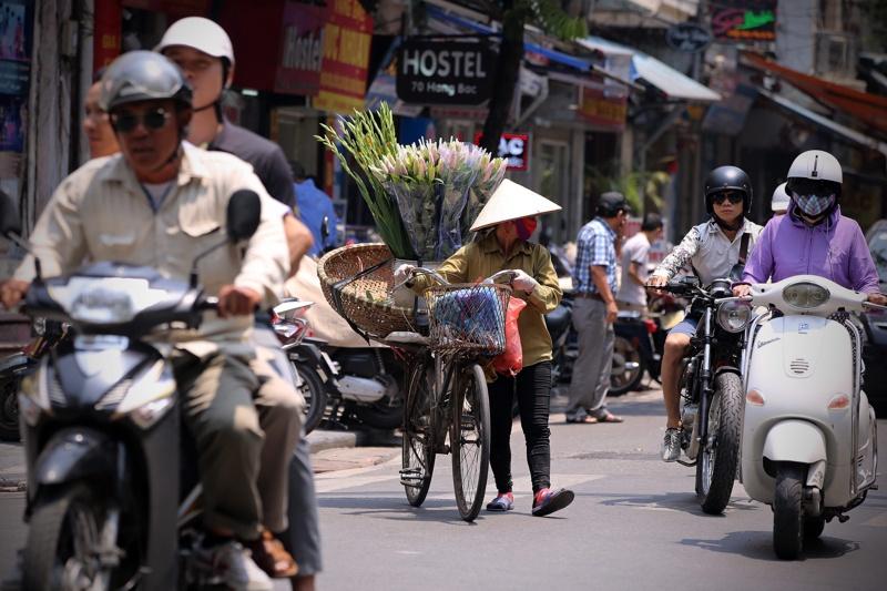 """Какво породи """"виетнамското чудо""""?"""