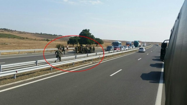 Европейската сметна палата ще проверява пътища в България, Чехия, Полша и Испания