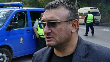 Младен Маринов: Много вероятно е Пелов да е причакал Панчев, за да го ликвидира